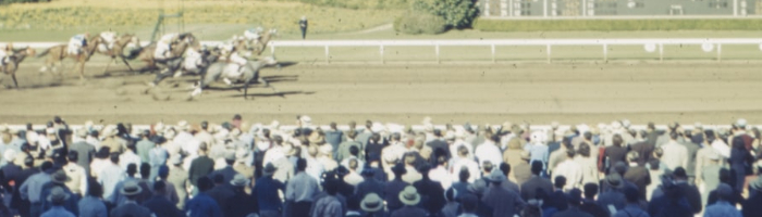 covid horse racing